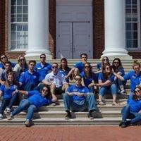 Blue Hen Ambassadors