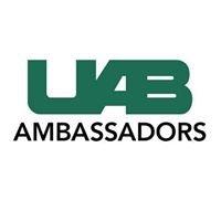 UAB Ambassador Program
