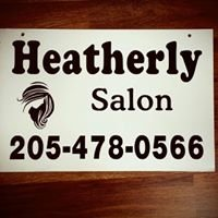 Heatherly Salon