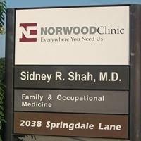 Norwood Clinic Tarrant