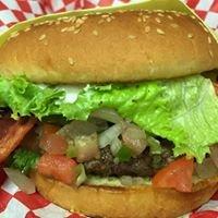 Nick's Jr. Burgers and Gyros