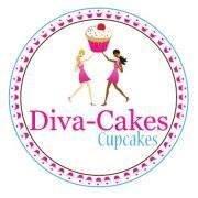 Diva-Cakes Cupcakes