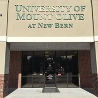 University of Mount Olive at New Bern