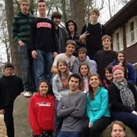 Northgate Church Youth Group