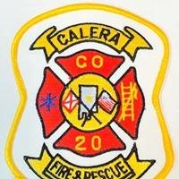 Calera Fire Department