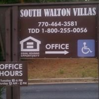 South Walton Villas Apartments