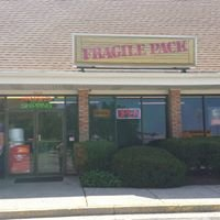 Fragile Pack