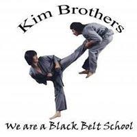 Kim Brothers of Stone Mountain