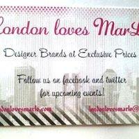 London loves MarLo