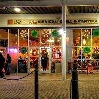 Sol Y Mar Mexican Restaurant At the Wharf