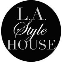 L.A. Style House