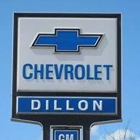 Dillon Chevrolet