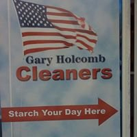 Gary Holcomb Cleaners