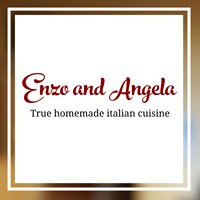 Enzo and Angela - The Italian Restaurant