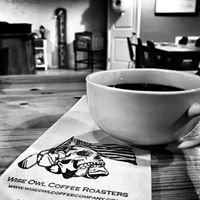 Wise Owl Coffee Company