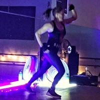 DanceFit with Omega