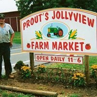 Prout's Jollyview Farm