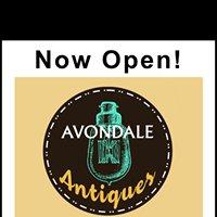 Avondale Antiques