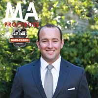 Matt Anderson Properties, The Boulevard Company - Charleston, SC