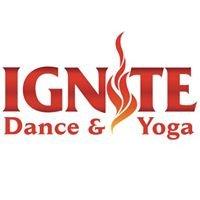 IGNITE Dance & Yoga