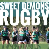 University of North Dakota Women's Rugby
