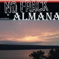 The No Frack Almanac