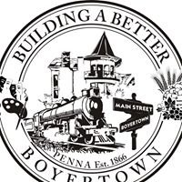 Boyertown, PA - Main Street Revitalization