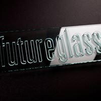 Futureglass Contemporary Office Furniture Products in glass
