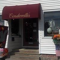 Cinderelli's Consignment Boutique