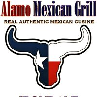 Alamo Mexican Grill