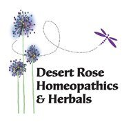 Desert Rose Homeopathics & Herbals