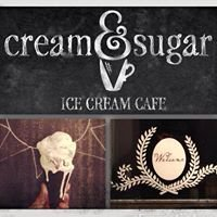 Cream & Sugar Bakery