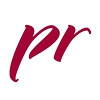 the PR department