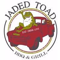 Jaded Toad - Cotati