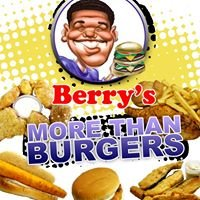 Berry's grill