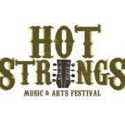 Hot Strings Festival