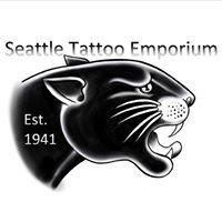 Seattle Tattoo Emporium