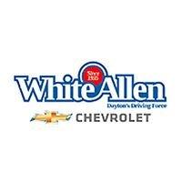White Allen Chevrolet
