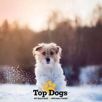Top Dogs Pet Boutique in Roswell