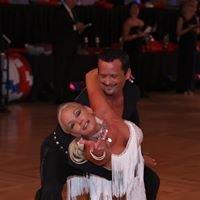 Champion Latin & Ballroom