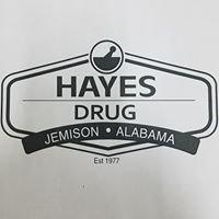 Hayes Drug & Gift Shop