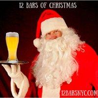 12 Bars of Christmas - New York