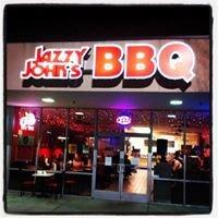 Jazzy John's BBQ