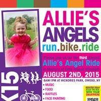 Allie's Angels