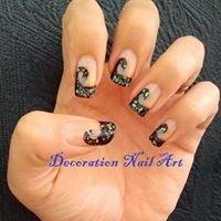 Decoration Nail Art