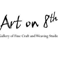Art on 8th Gallery of Fine Craft and Weaving Studio
