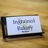 Ingrained Bakery