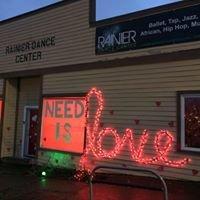 Rainier Dance Center