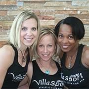 VillaSport Colorado Springs Group Exercise