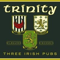 Trinity Three Irish Pubs